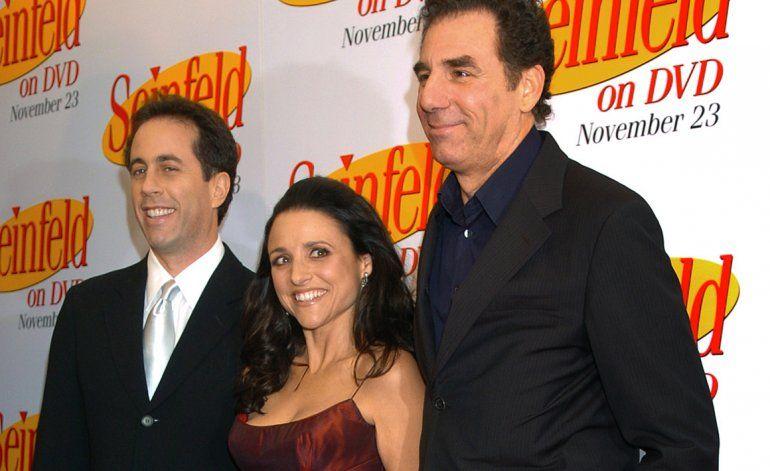 """Yada yada yada: Netflix emitirá """"Seinfeld"""" a partir de 2021"""