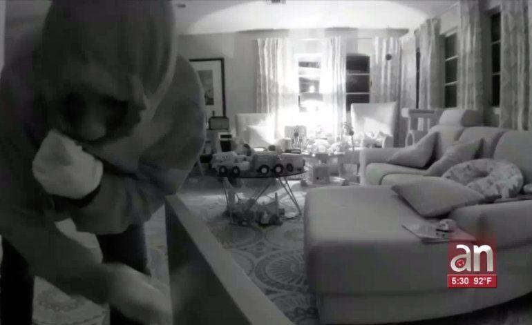 Familia de Miami Shores fue víctima de robo mientras huían del huracán Dorian