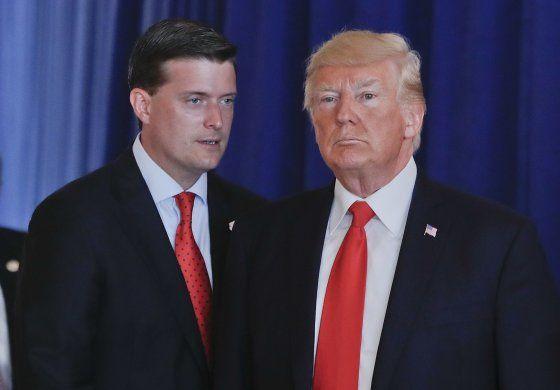 Casa Blanca ordena a 2 exasesores no testificar en Congreso