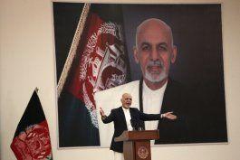bomba causa 24 muertos en mitin de presidente de afganistan