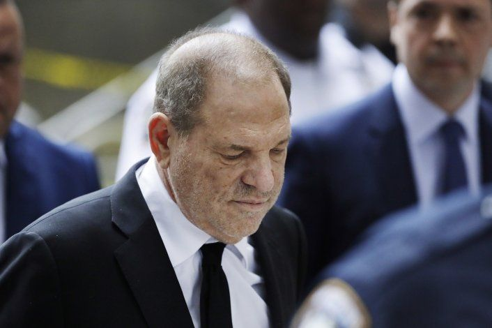 """Abogada: Weinstein es un pecador, pero no """"un violador"""""""