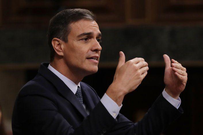 España: Anuncian elecciones tras fracaso en formar gobierno