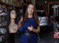 roban $90,000 en un negocio de pelucas de miami gardens