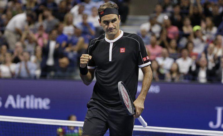 Roger Federer decidiría pronto si va a Tokio 2020