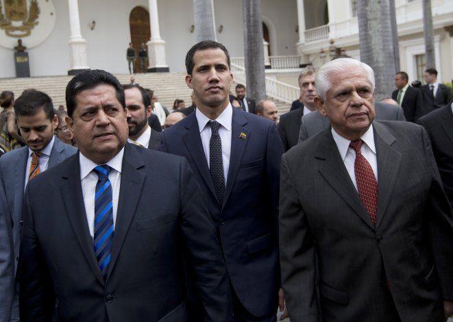 Acuerdo en Venezuela deja sentir sus primeros efectos