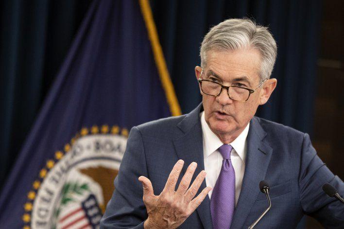 La Fed reduce nuevamente las tasas de interés de EEUU