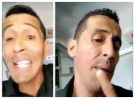 roban, golpean y regresan a miami a cubano que iba de visita a cuba para el funeral de su madre