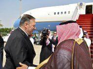 pese a gran poderio militar, arabia saudi luce vulnerable