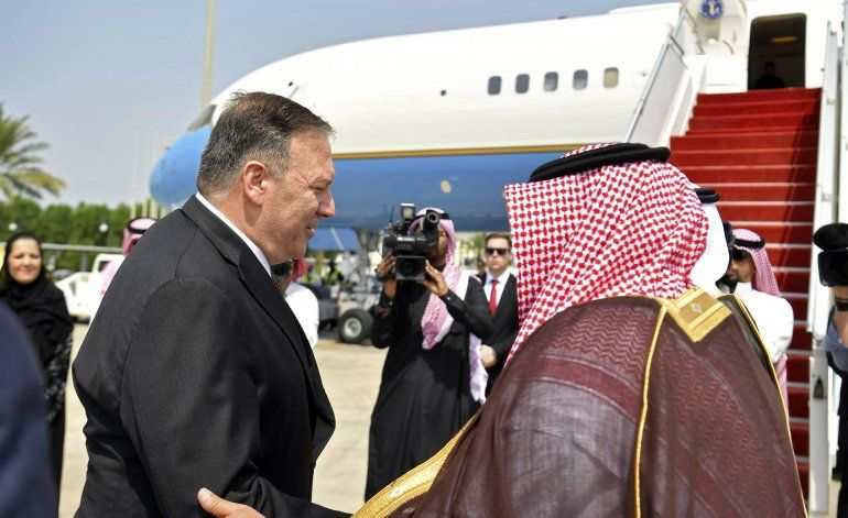 Pese a gran poderío militar, Arabia Saudí luce vulnerable