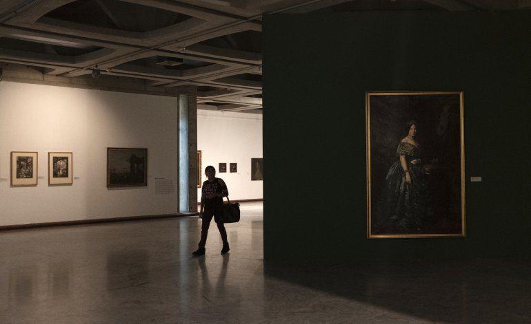 Exclusiva AP: EEUU ayuda a Guaidó a rastrear arte robado