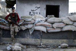 rusia, china vetan decreto de onu de cese del fuego en siria