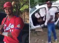 fallece pelotero cubano andy pacheco en accidente de transito en dominicana