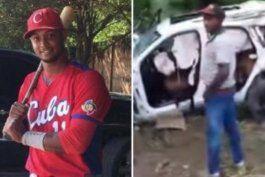 fallece pelotero cubano andy pacheco en accidente de transito en dominicana