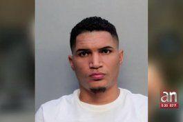 cubano de miami arrestado en hialeah tras comprarle cocaina a un policia encubierto