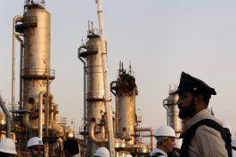 guardia irani, lista para ?cualquier escenario? ante tension
