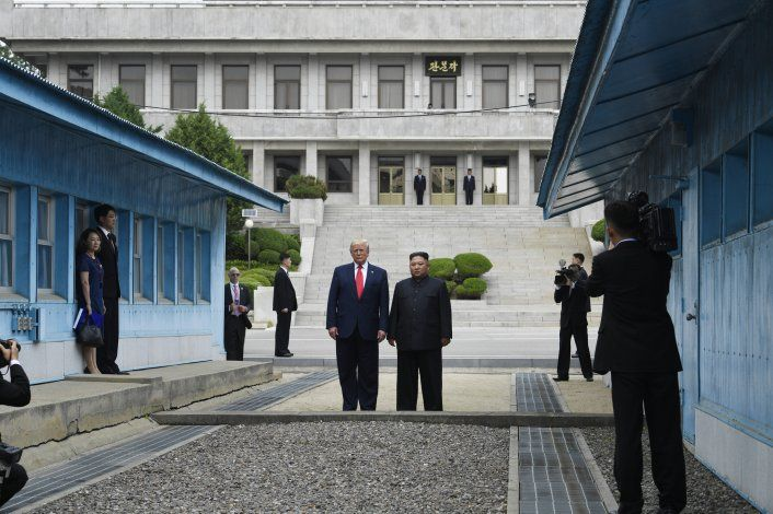 Trump tiene muchos retos no resueltos en política exterior