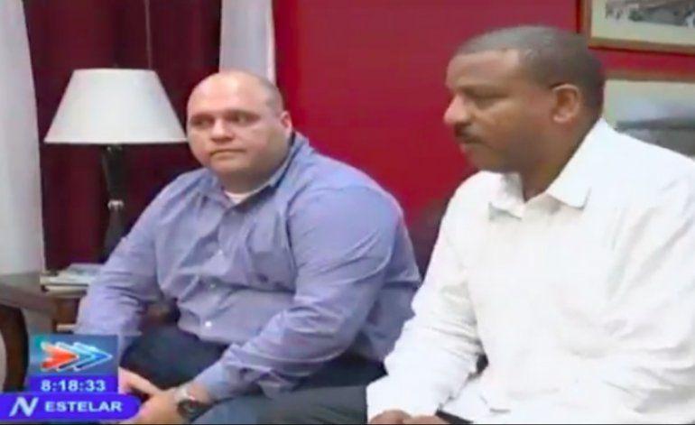 La Habana identifica a los diplomáticos expulsados de EEUU