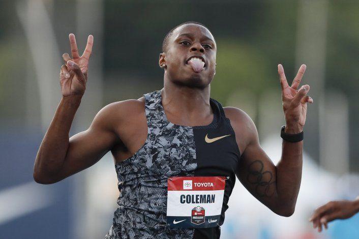 Sin Bolt, atención en Mundial de atletismo vuelve al dopaje