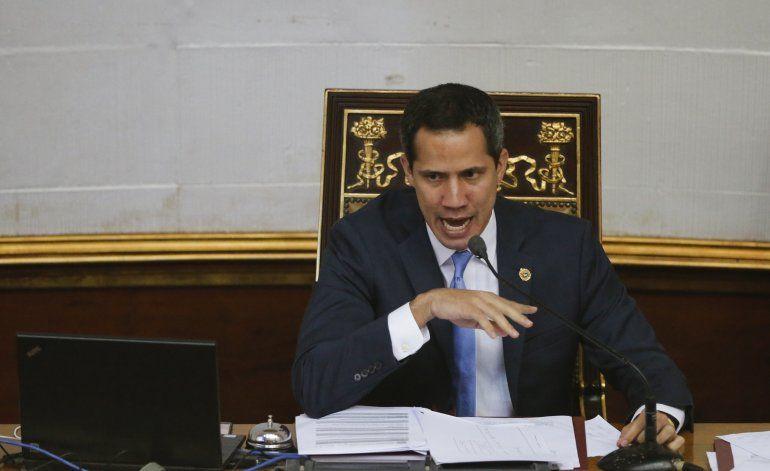Guaidó designa delegados para Asamblea General de la ONU