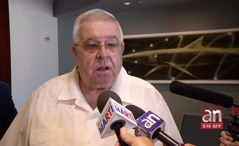 Heredero del Aeropuerto José de Martí de la Habana demanda a American Airlines bajo el capítulo III de la Helms-Burton
