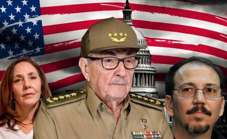 Mano Dura con la Dictadura: Raúl Castro y sus hijos no podrán entrar a Estados Unidos