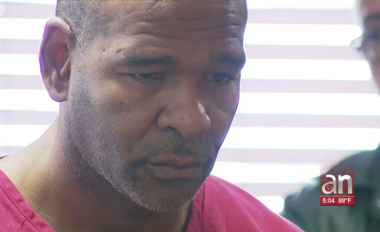 Luchador cubano se declara culpable en sonado asesinato en Miami