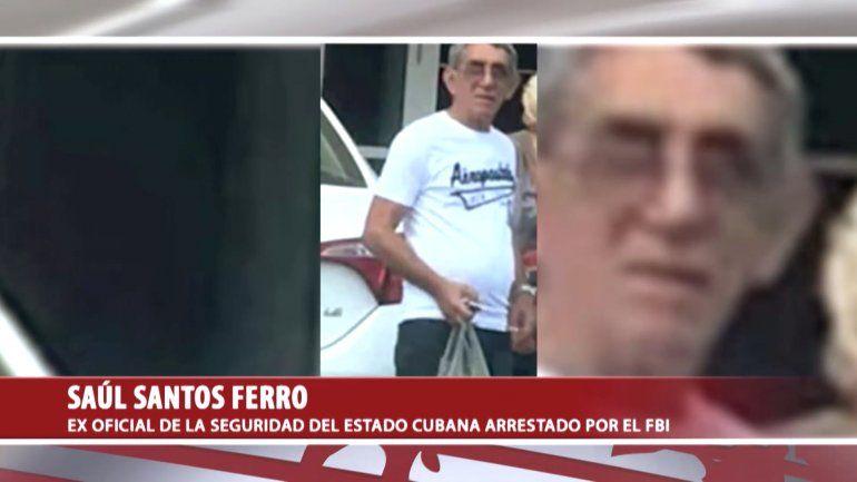 Seis meses de  prisión para  ex miembro del régimen cubano culpable de mentirle a emigración para obtener la visa de residente permanente en Estados Unidos