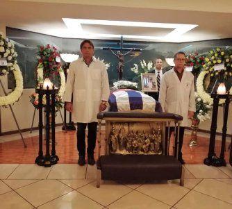 Fallece doctora cubana que cumplía misión en Guatemala