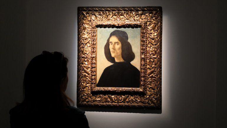 España tiene la última palabra en la venta de un Botticelli