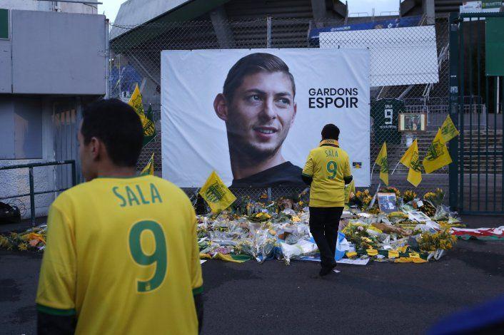 Cardiff apelará fallo de FIFA sobre Sala