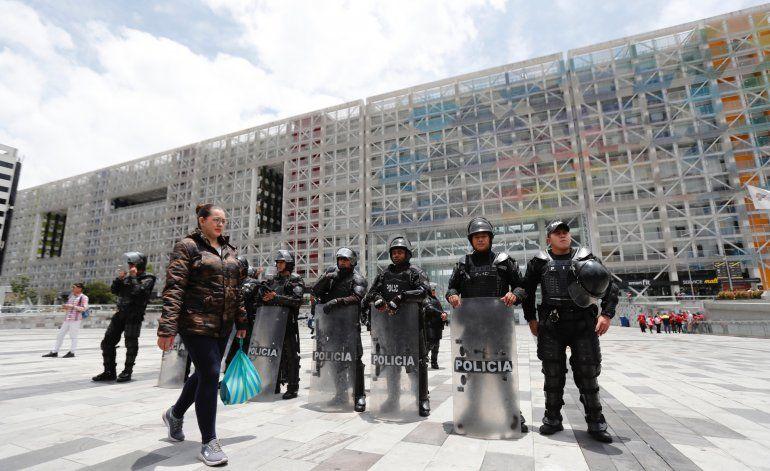 Ecuador: medidas económicas generan reacciones dispares