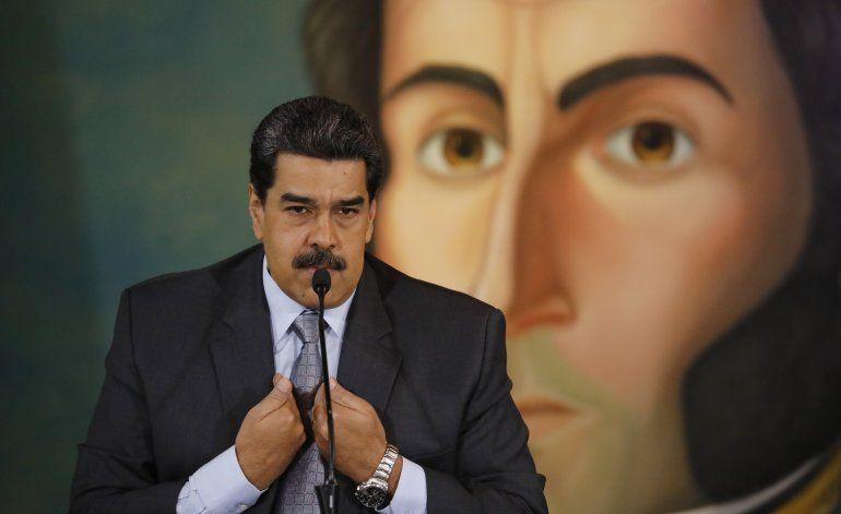 Venezuela: No se puede recurrir al TIAR para usar la fuerza