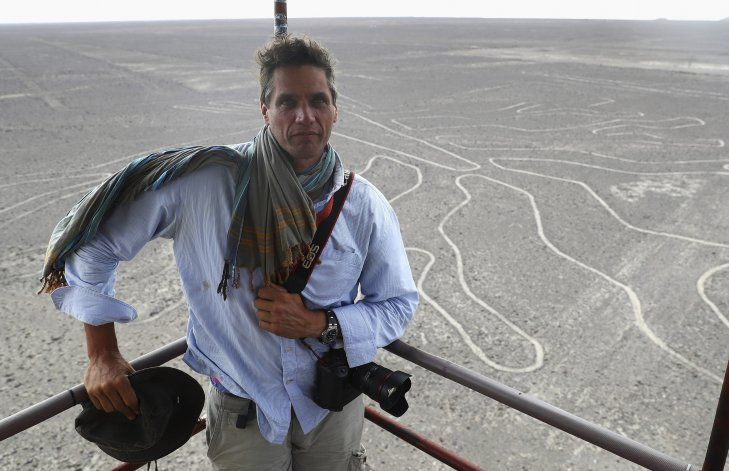AP designa subdirector de foto para Latinoamérica y Caribe
