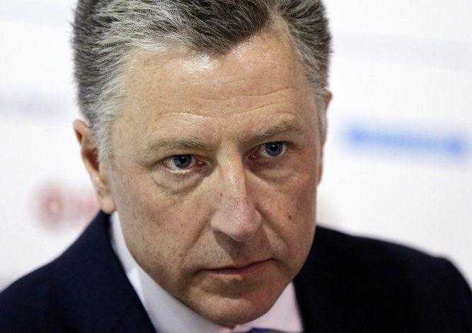 Diplomático de EEUU se deslinda de caso de Ucrania