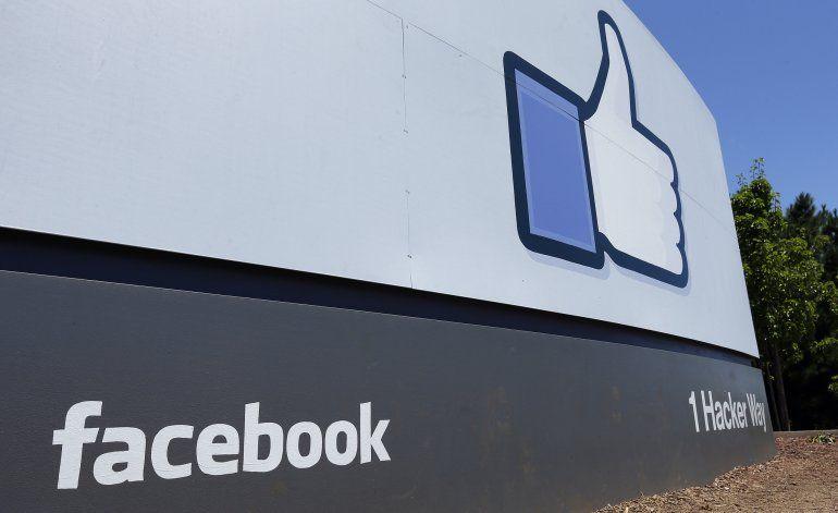 Países europeos pueden obligar a Facebook a quitar material