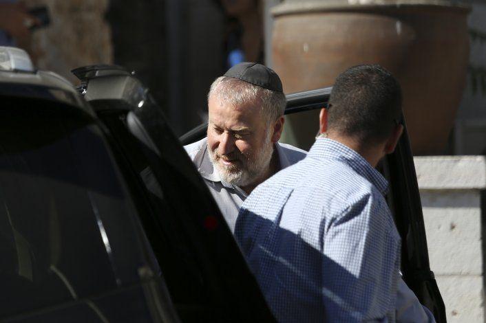 Israel: asumen parlamentarios en medio de impasse político
