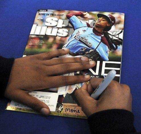 Sports Illustrated despide a más de 40 empleados