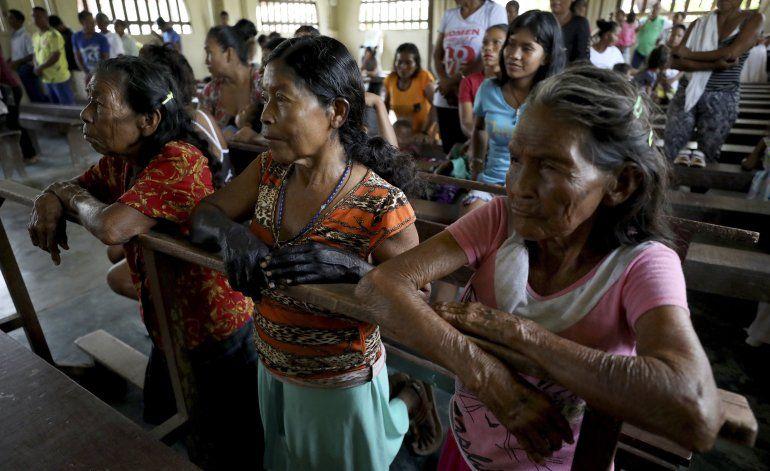 ¿Curas católicos casados? Posibilidad real en la Amazonía