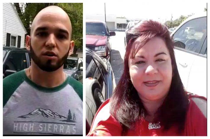 Otro cubano identifica a represora de la dictadura que vive supuestamente en Miami