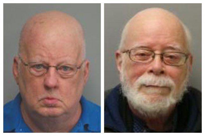 Sacerdotes señalados de abusos viven en EEUU sin supervisión