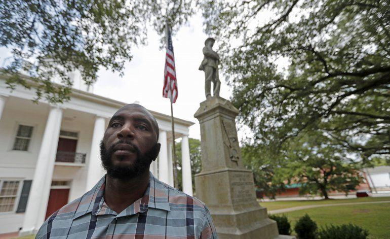 Corte de Luisiana se niega a cambiar juicio de hombre negro