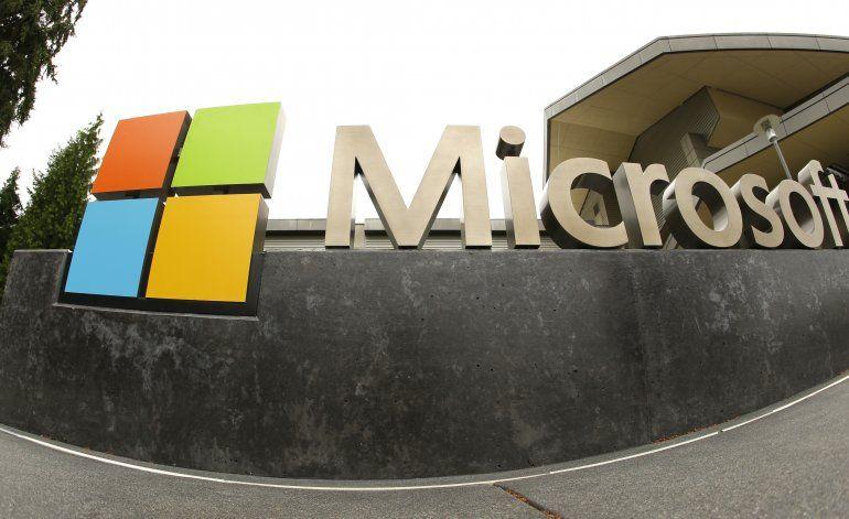 Microsoft: Hackers iraníes acechan a políticos de EEUU