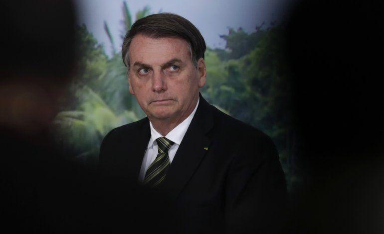Ministro de Turismo de Brasil es acusado de delito electoral