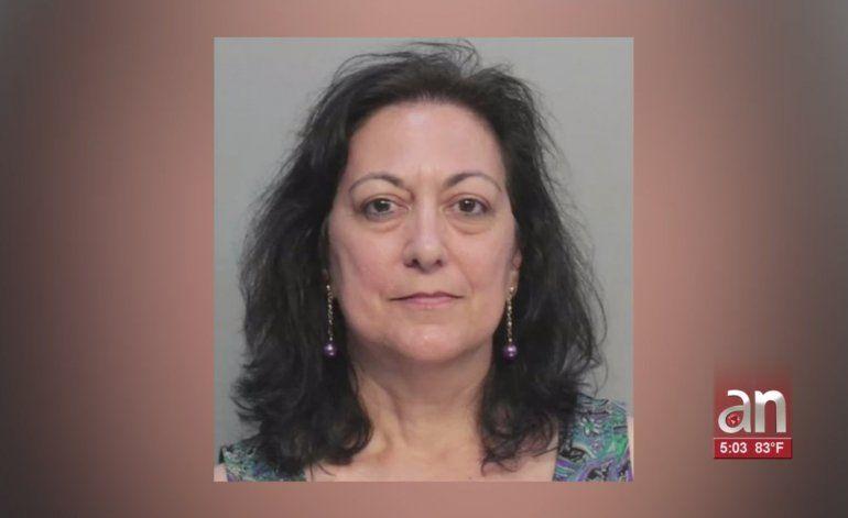 Arrestan a candidata a concejal en Hialeah y se desata la polémica