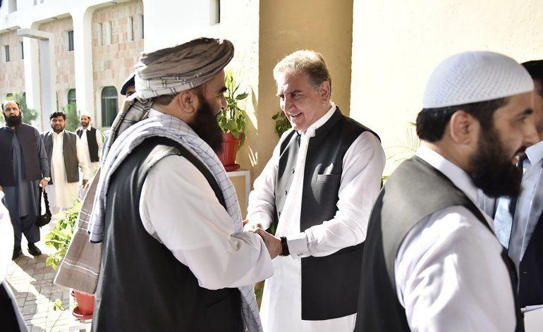 Primera reunión Talibán-EEUU desde diálogo fracasado