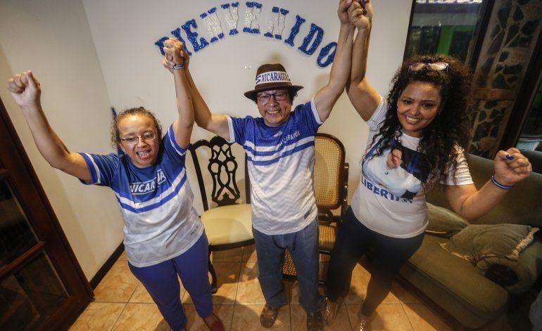 Nicaragua: Gobierno no devolverá canal de TV ocupado