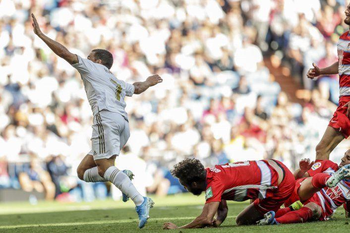 James sentencia y el Madrid se afirma como líder