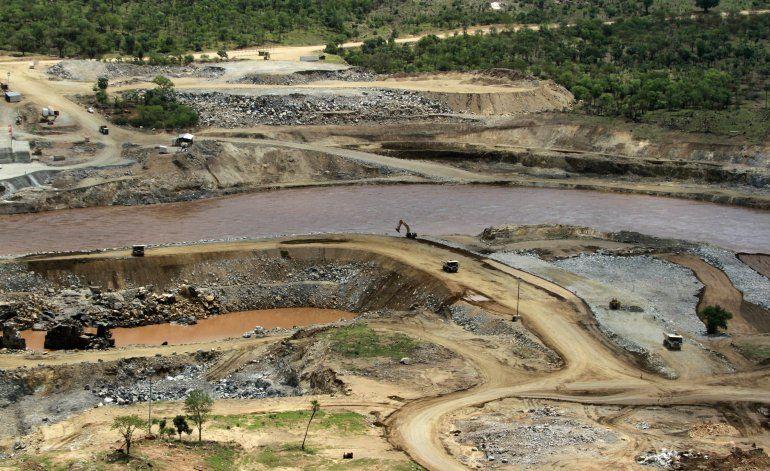 Sin acuerdo negociaciones tripartitas sobre aguas del Nilo