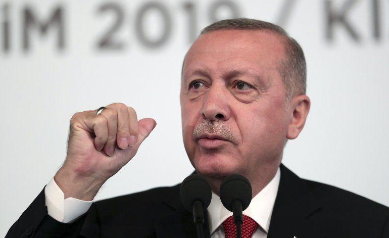 Turquía cita a un diplomático de EEUU por tuit político