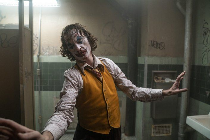 """Joker"" no ahuyenta audiencias y registra récord en taquilla"